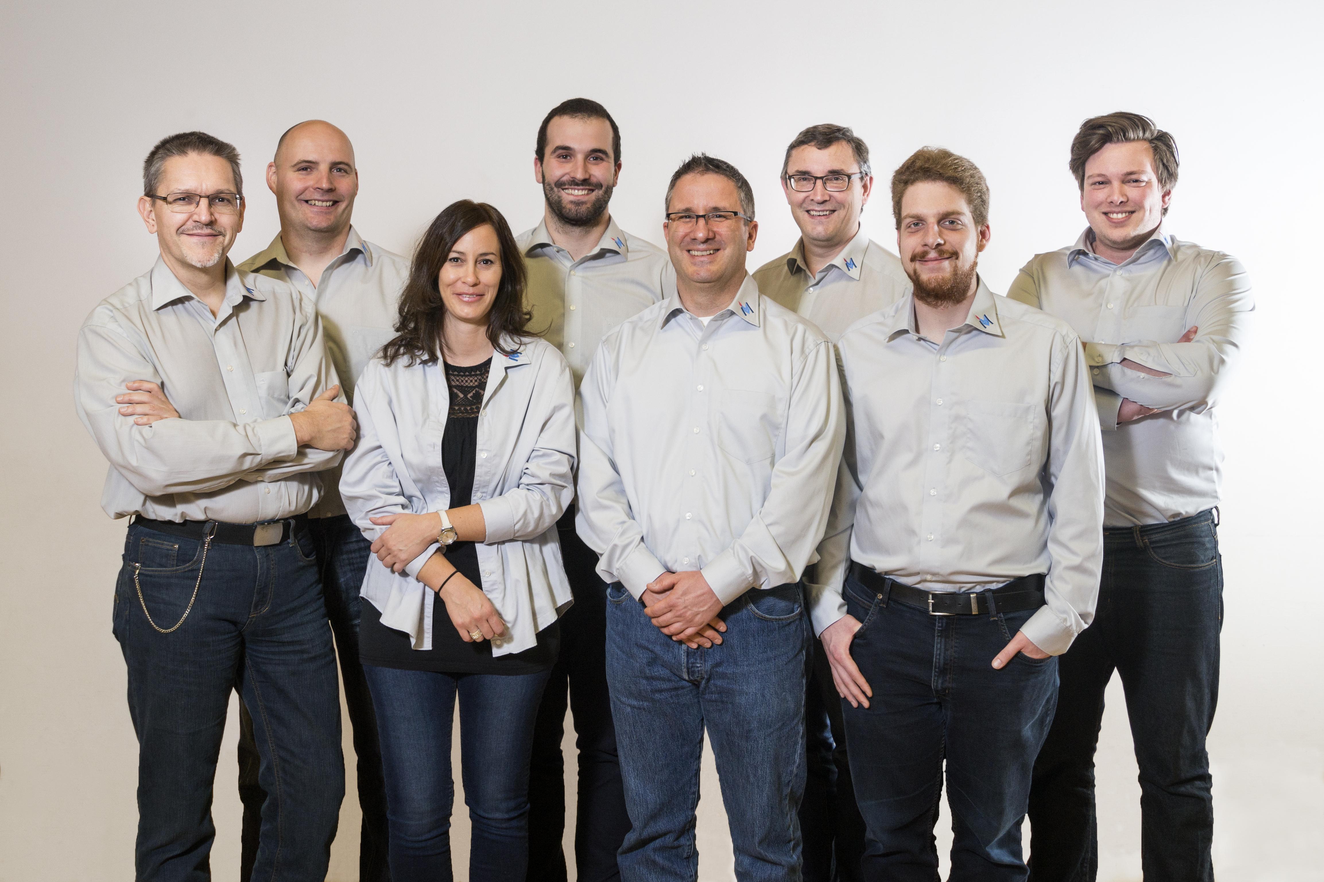 IMV Informatik GmbH Team