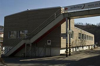 Wibilea Ausbildungszentrum Neuhausen Rupli + Partner AG