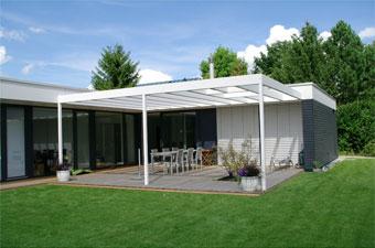 Einfamilienhaus Meier, Hallau, Rupli + Partner AG